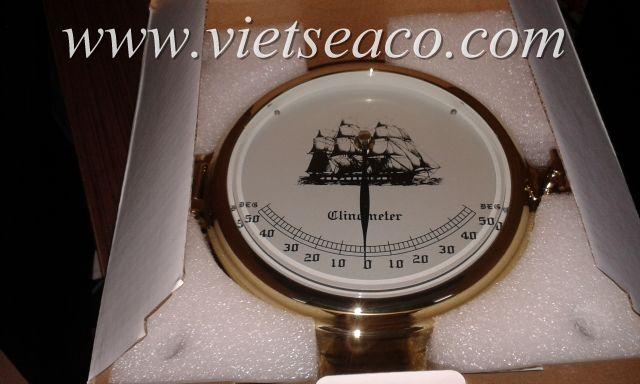 Đồng hồ đo độ nghiêng
