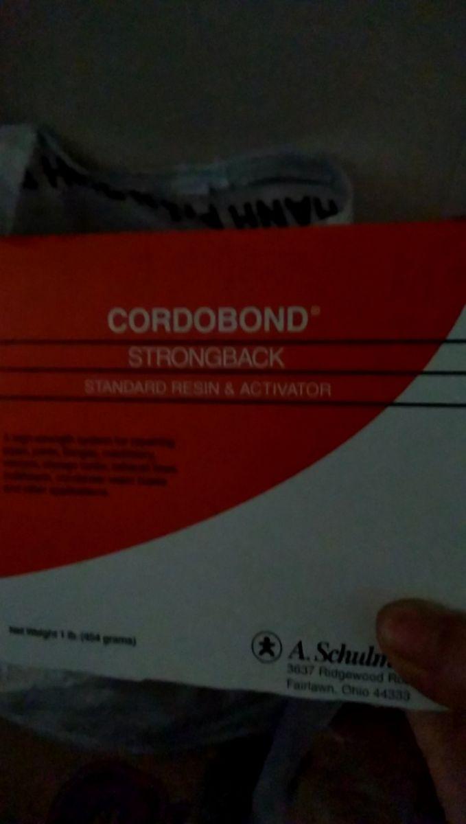 Keo Cordobond