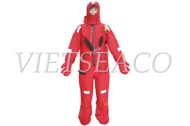 Bộ quần áo chống mất nhiệt