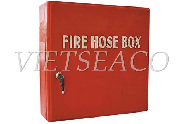 Hộp vòi chữa cháy F.R.P